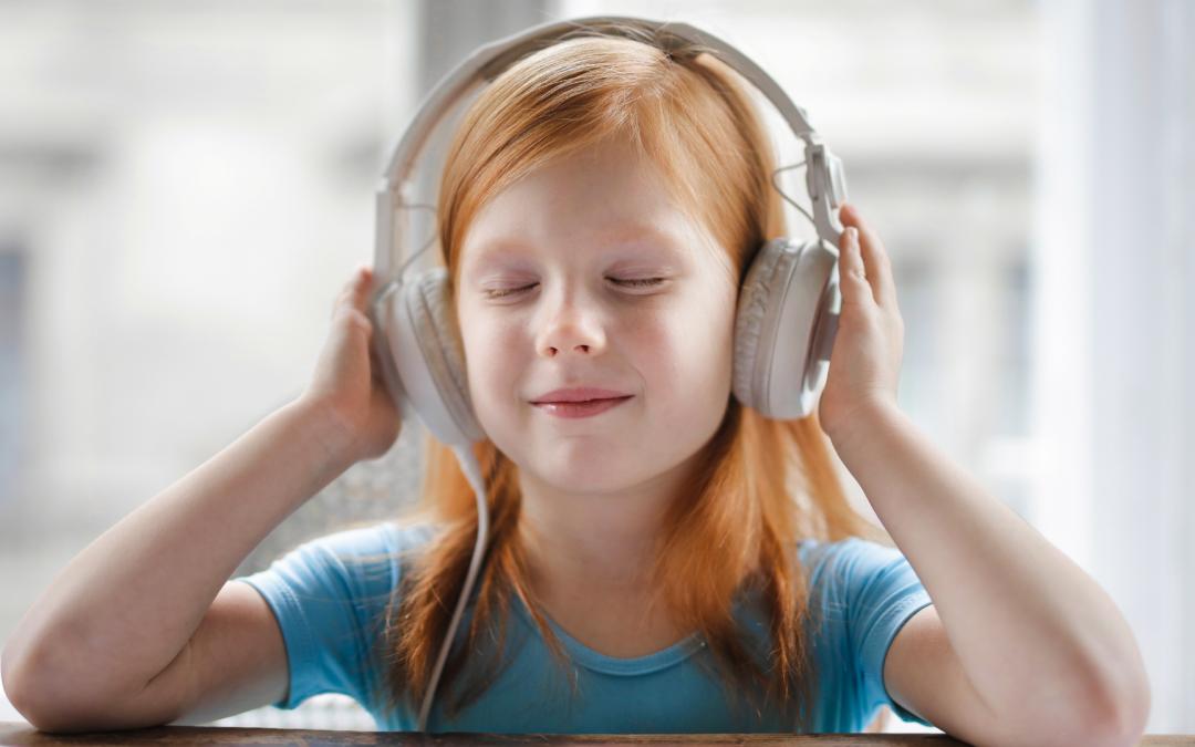 THE LISTENING PROGRAM® – СИСТЕМА ЗА СТИМУЛИРАНЕ НА СЛУХОВАТА ПРЕРАБОТКА