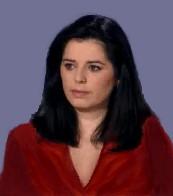 Светлана Картунова